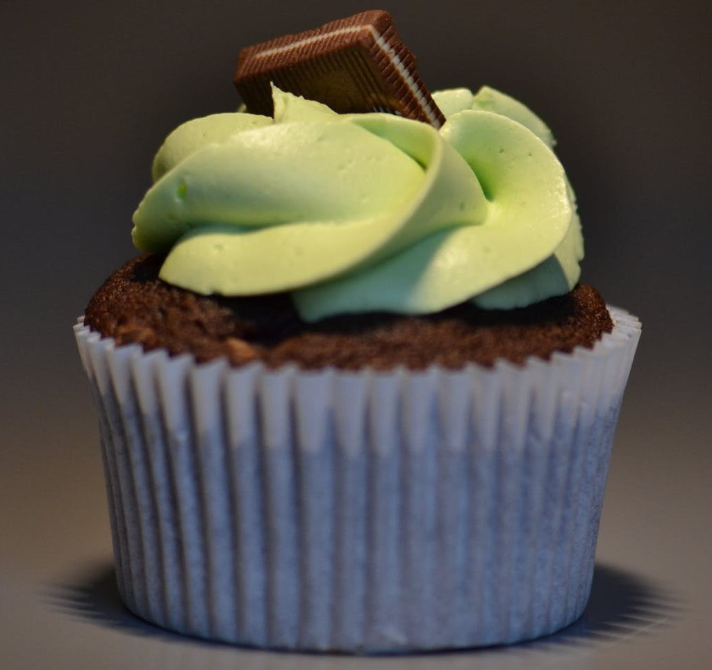Cupcakes Bookish Reviews